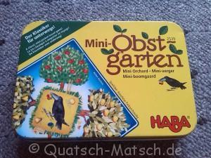 Mini Obstgaren von Haba
