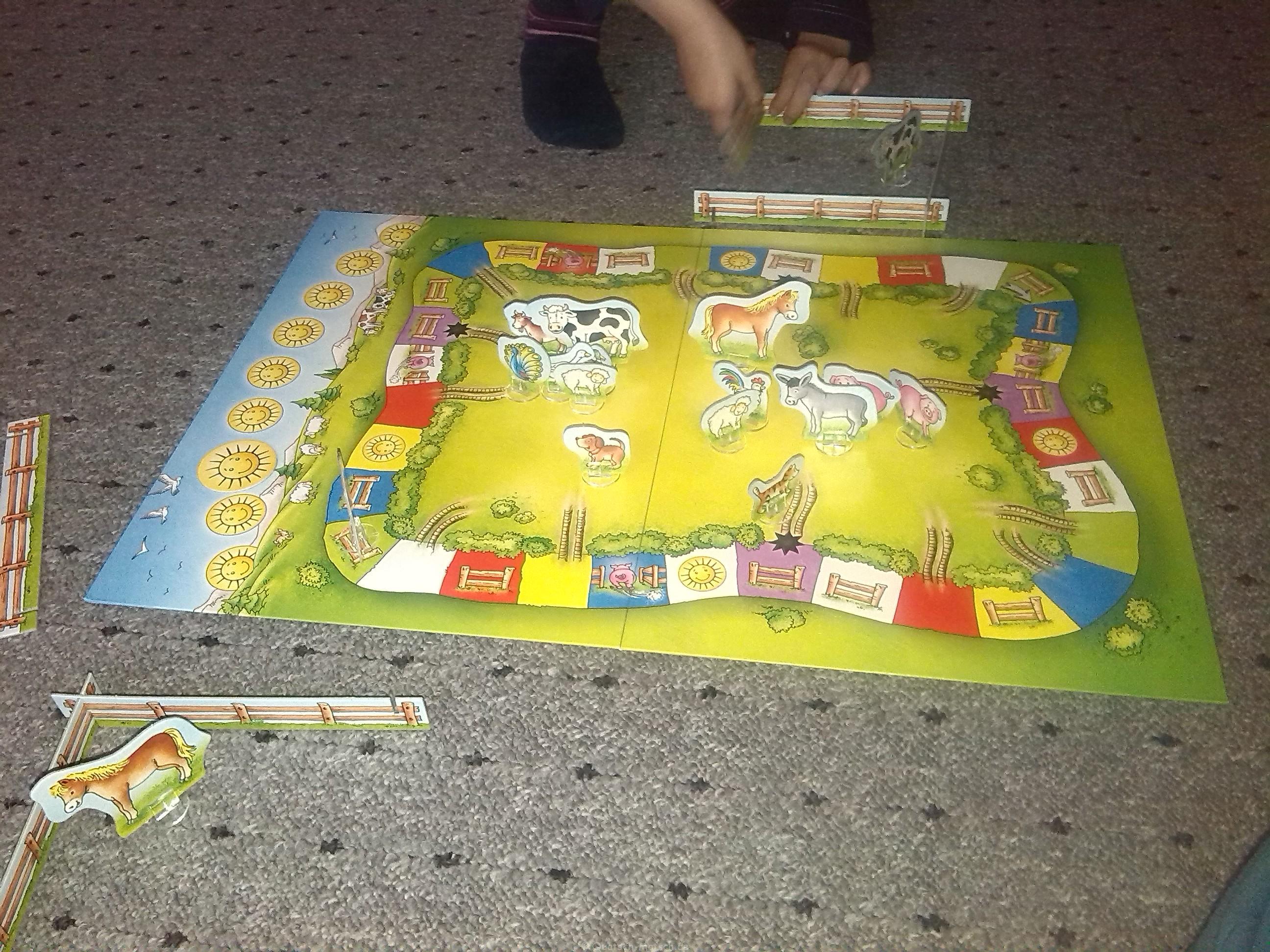 Spiel Unser Bauernhof