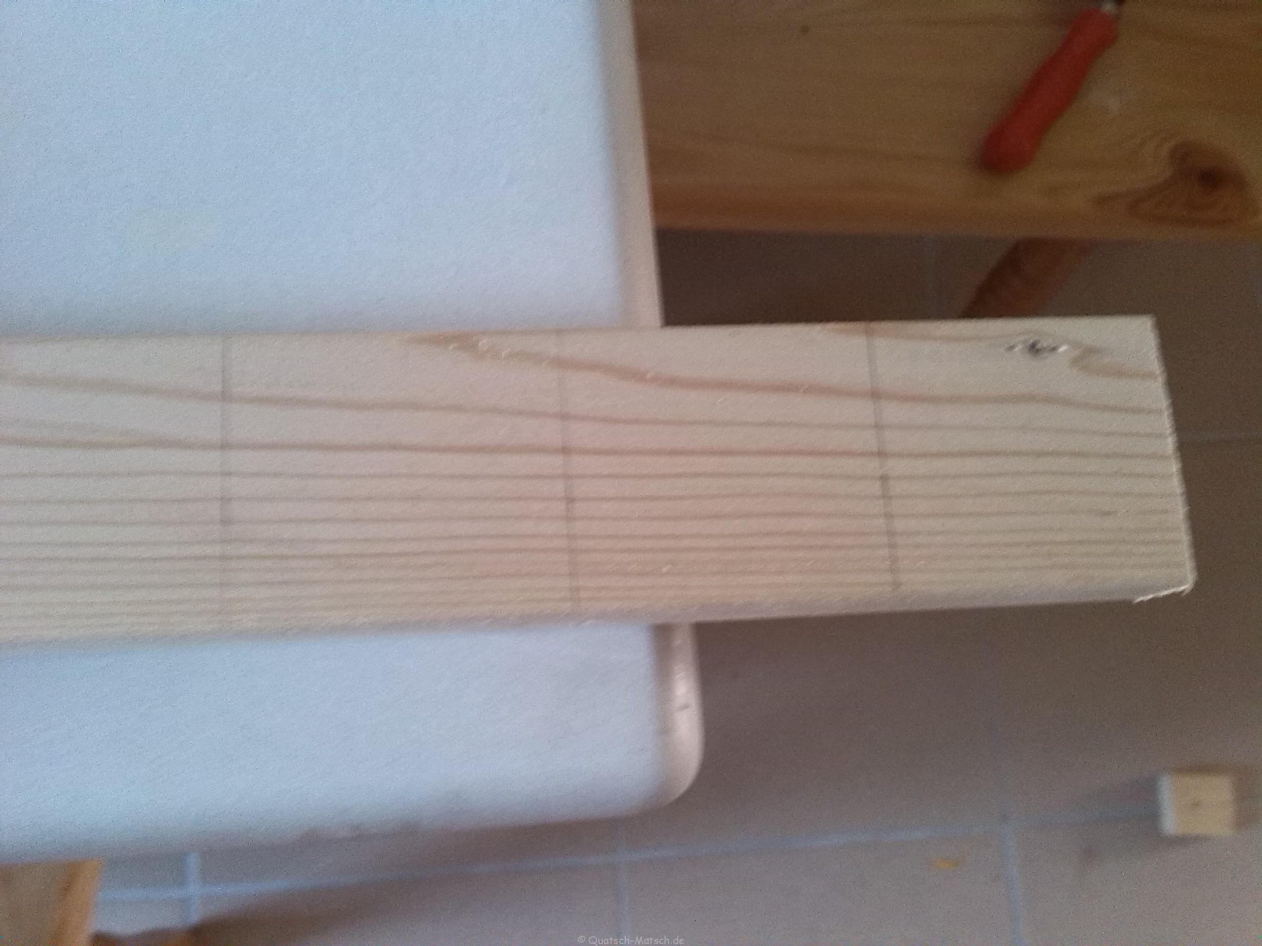 Holzstücke Für Stempel
