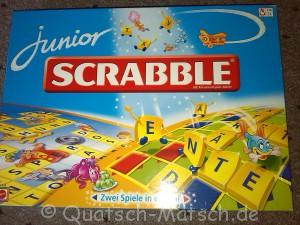 Scrabble Junior von Mattel