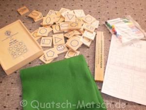 Spielplan erstellen Sudoku