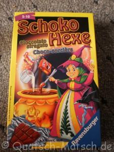 Schoko Hexe von Ravensburger