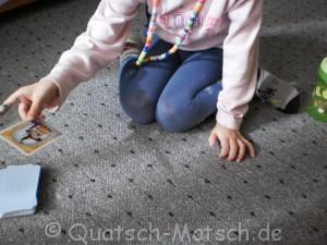 Spielanleitung Schoko Hexe