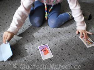 Spielanleitung Schoko Hexe von Ravensburger