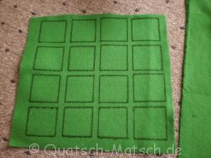Spielplan Mini Sudoku