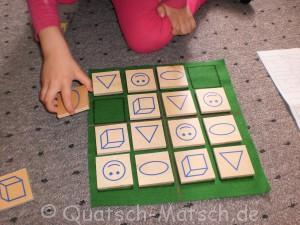 Mini Sudoku Beleduc