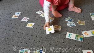 Spielkarten tauschen