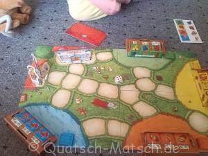 Spielanleitung Ravensburger