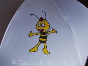 Biene Maja Malvorlagen