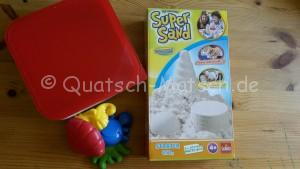 Super Sand Goliath Kinetic Sand