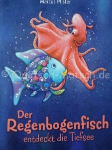Der Regenbogenfisch entdeckt dieTiefsee