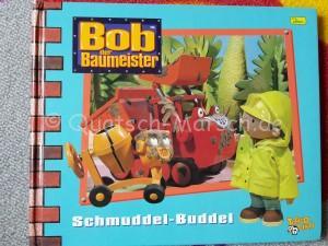 Bob der Baumeister - Schmuddel Buddel