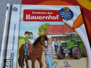 Tip Toi - Entdecke den Bauernhof