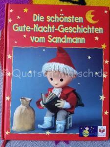 Die Schönsten Gute-Nacht-Geschichten vom Sandmann