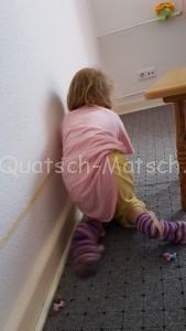 Malerkrepp Wand bemalen