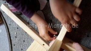 Ikea Sitzgruppe für Kinder