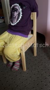 Ikea Möbel aufbauen ist kinderleicht