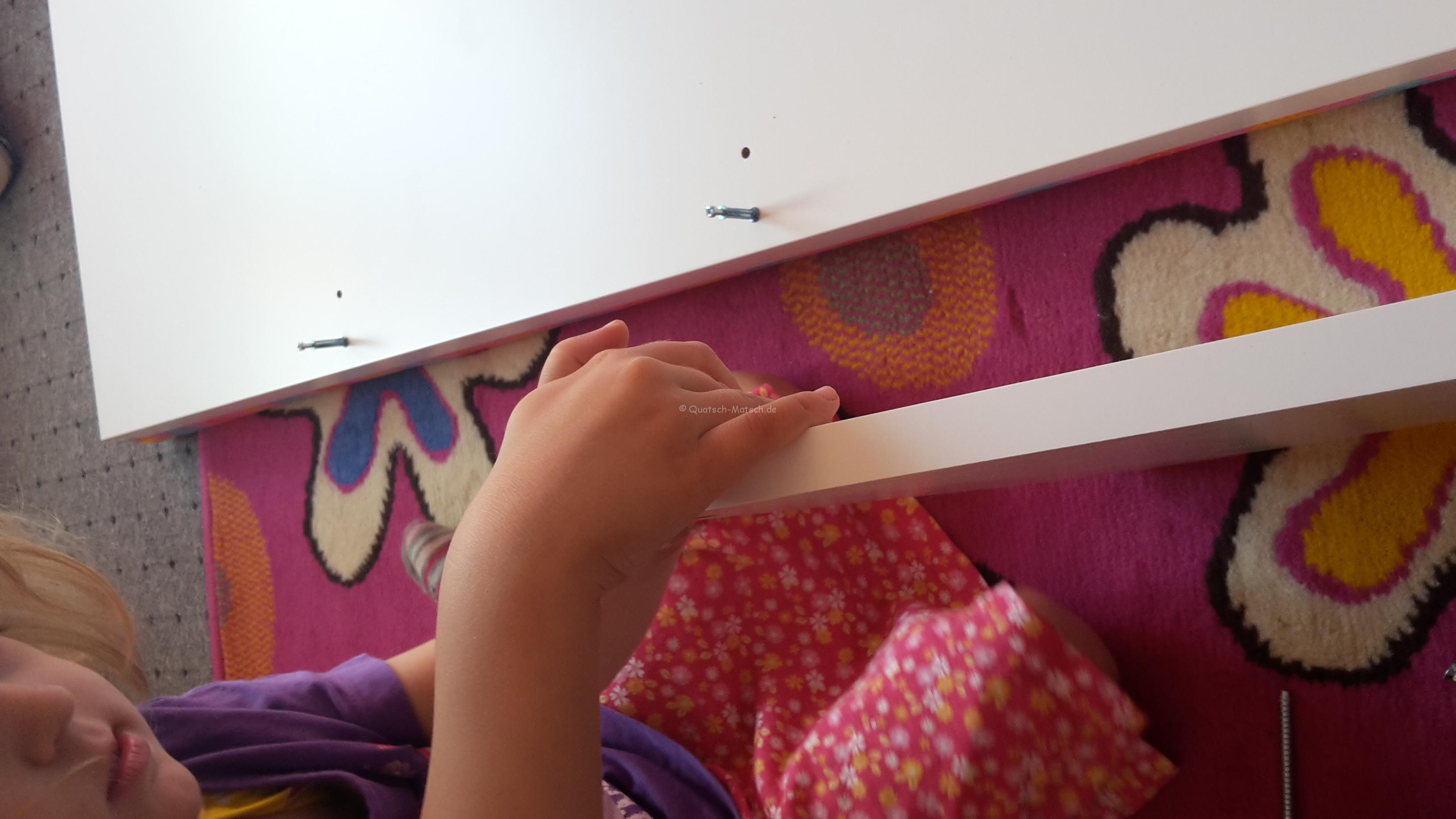Aus Kallax Regal Eine Sitzbank Machen Der Familienblog Für