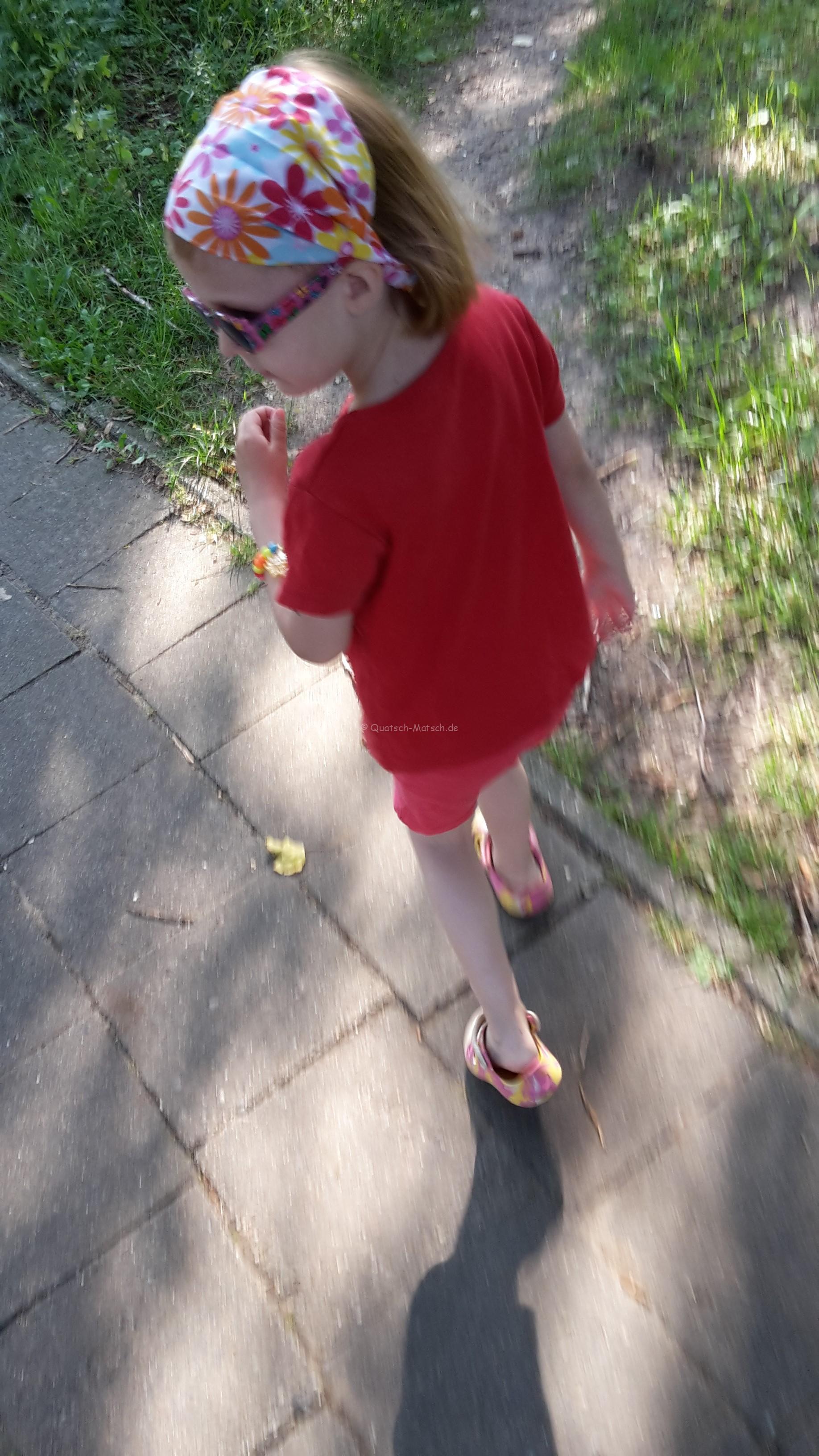 Unsere erste Urlaubswoche )  Der Familienblog für