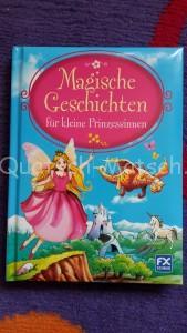 Magische Geschichten für Kleine Prinzessinnen