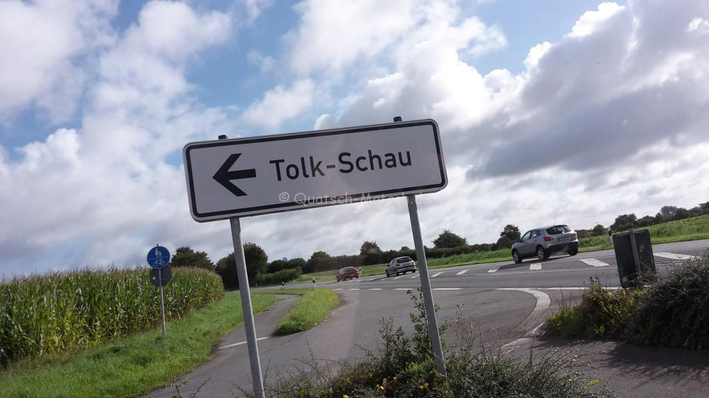 Tolk Schau Schleswig Tolk Flensburg Ostsee