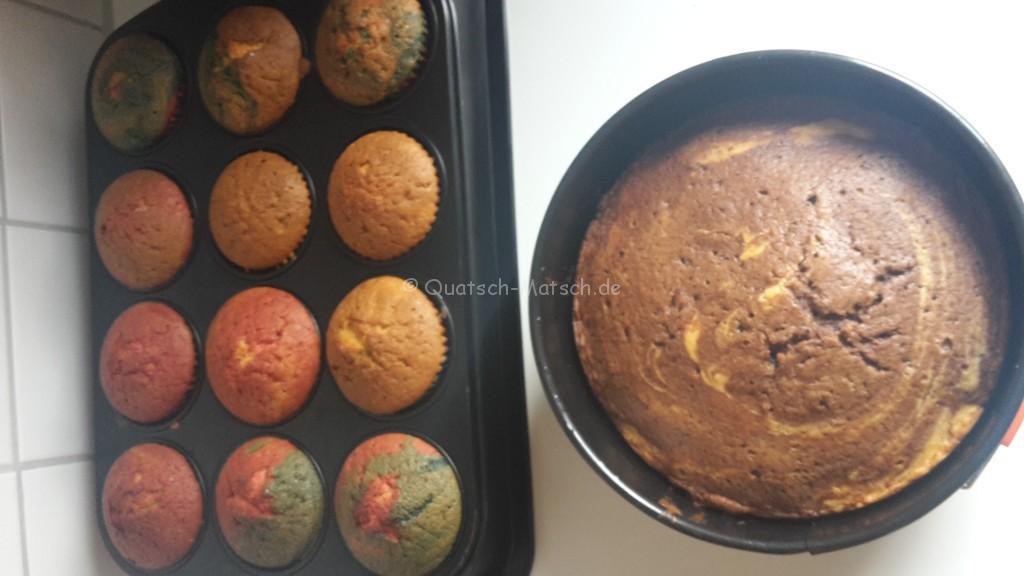 Kuchen backen rezept kindergeburtstag