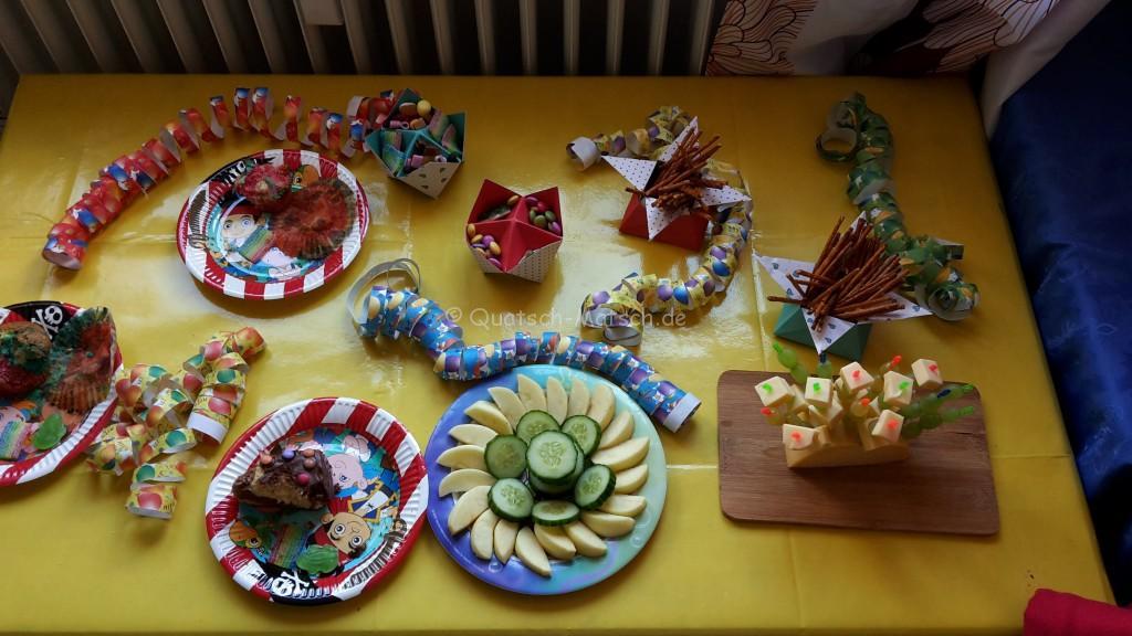 Kindergeburtstag Essen