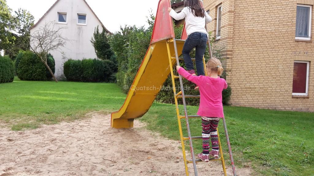 Spielplatz Itzehoe