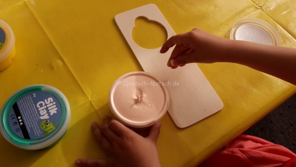 Silk Clay gebrauchsanweisung