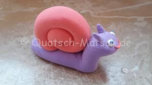 Foam Clay Tiere Knete