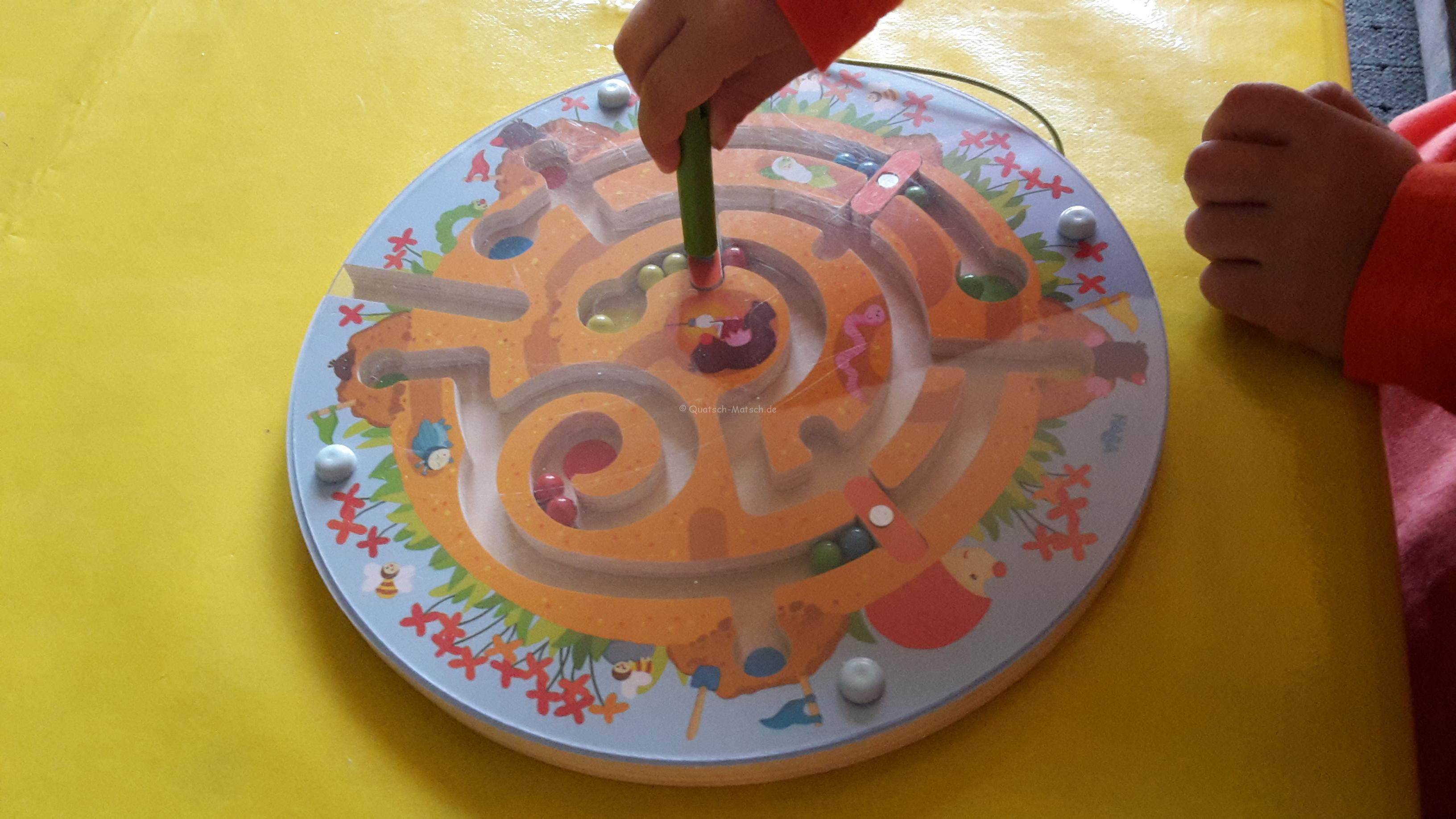 Magnetspiel von HABA – Geschenkidee