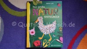 Das große Naturbastelbuch - Gerstenberg Verlage - Sabine Lohf