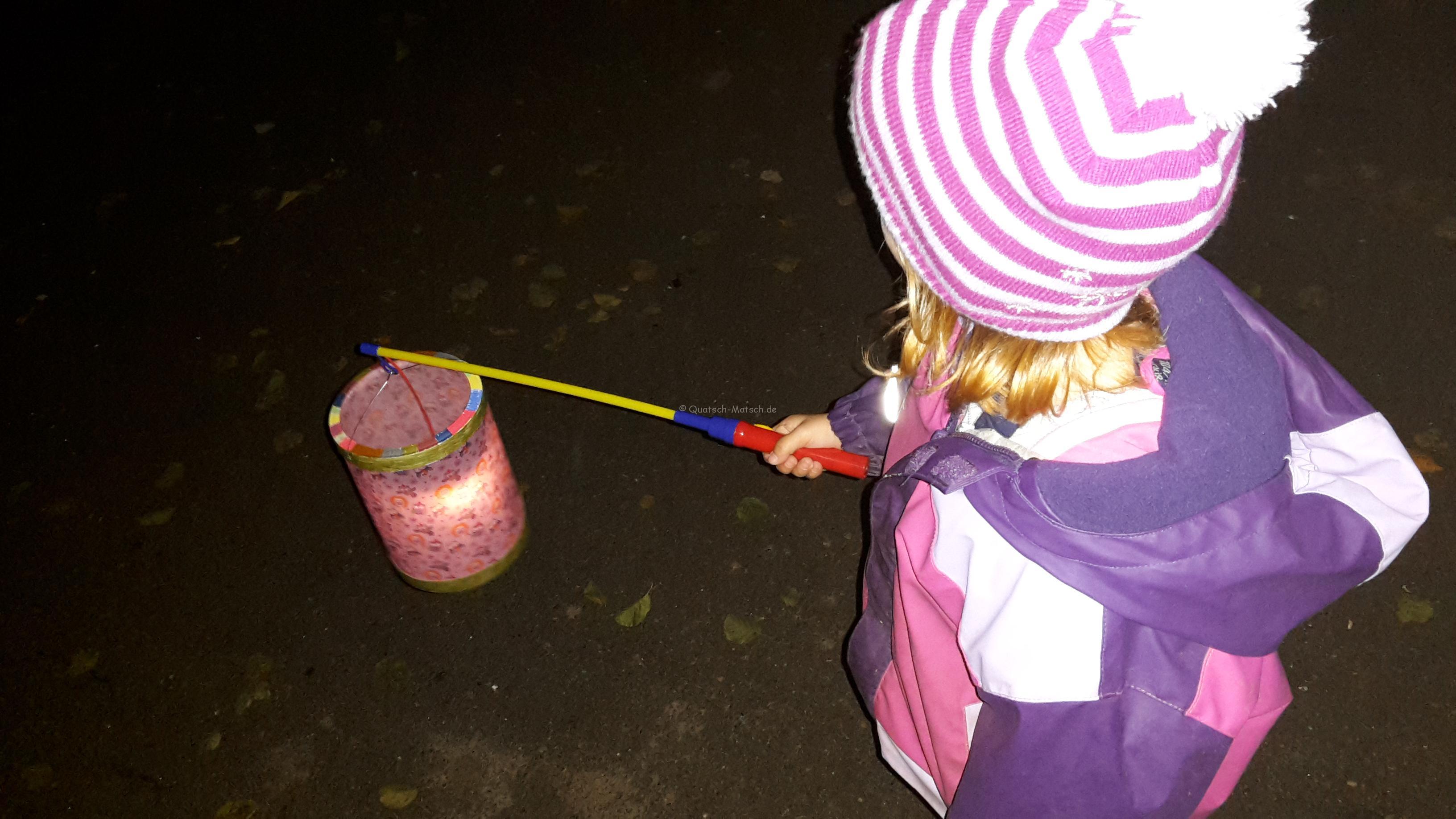 Wir basteln Laternen – DIY