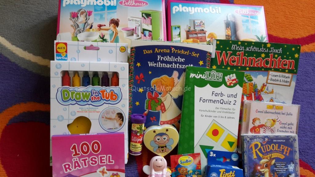 Playmobil Puppenhaus