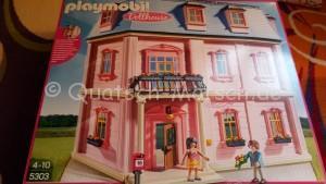 Puppenhaus Playmobil