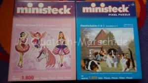 MInisteck 4 in 1