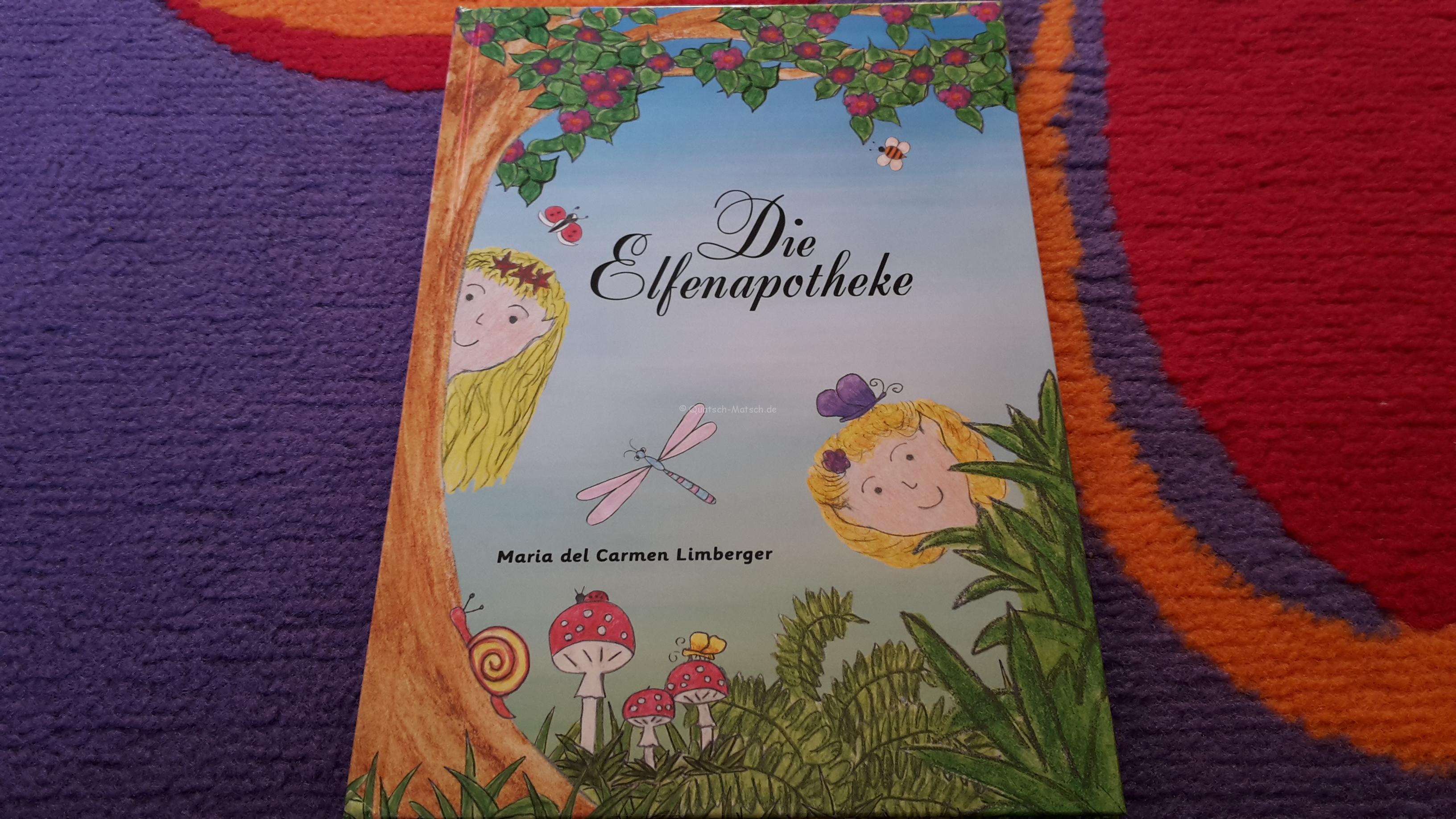 Die Elfenapotheke – Buchvorstellung