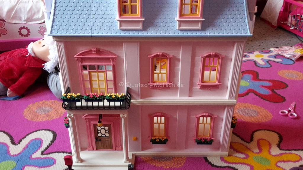 Playmobil Dollhouse puppenhaus