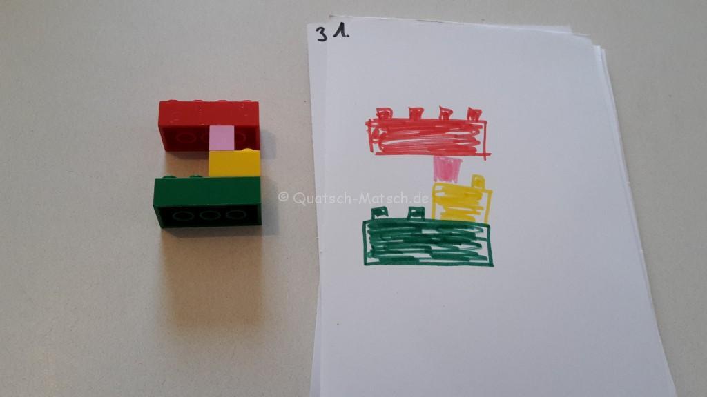 Kinder lego