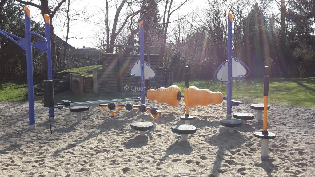 Spielplatz Lägerdorf