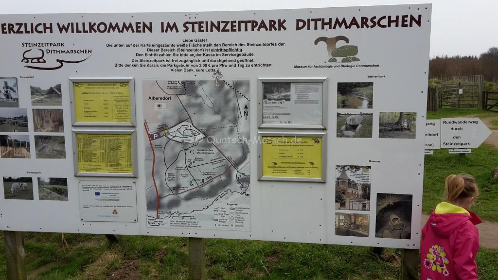 Steinzeitpark Albersdorf