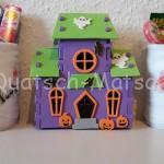 Mumien Dosen für Halloween