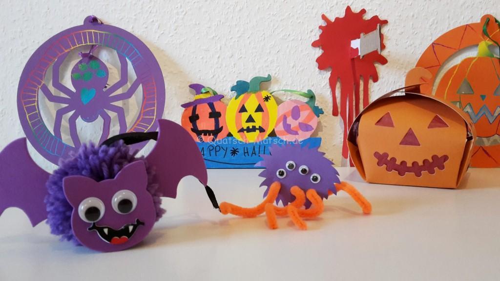 Bakerross Halloween