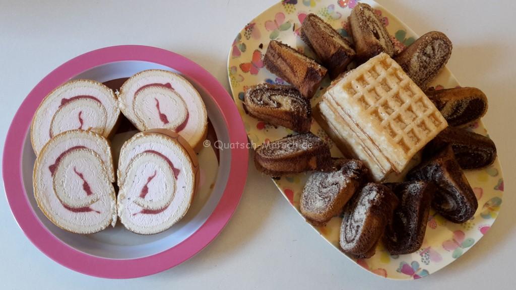 Kuchen wochenende