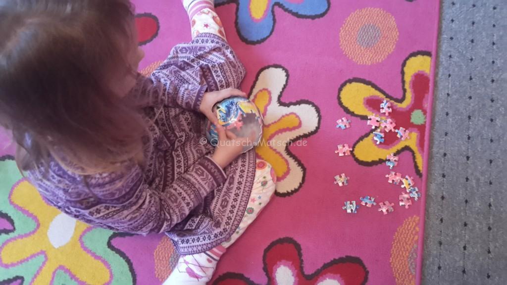 puzzlebälle puzzleball ravensburger quatsch matsch familien blog