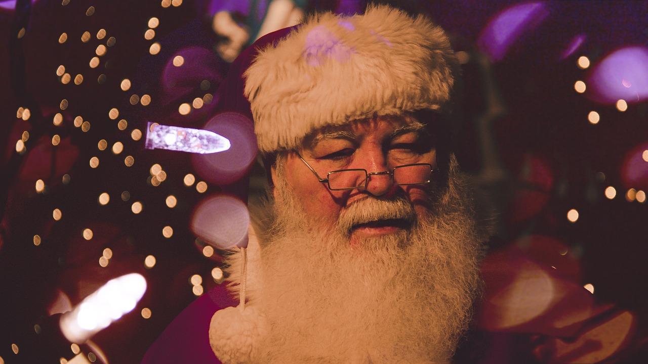 Wie feiern wir eigentlich Weihnachten?