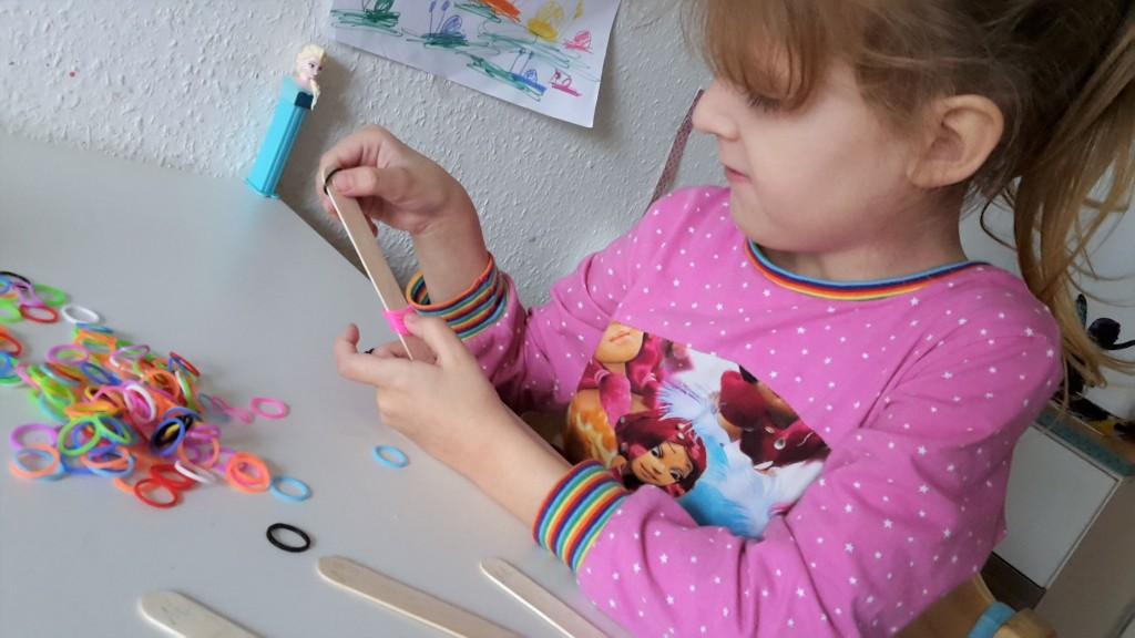 Montessori zählen spiel