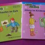 Leon und Jelena – Geschichten für Kinder