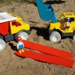 Playmobil Sandspielzeug + Gewinnspiel