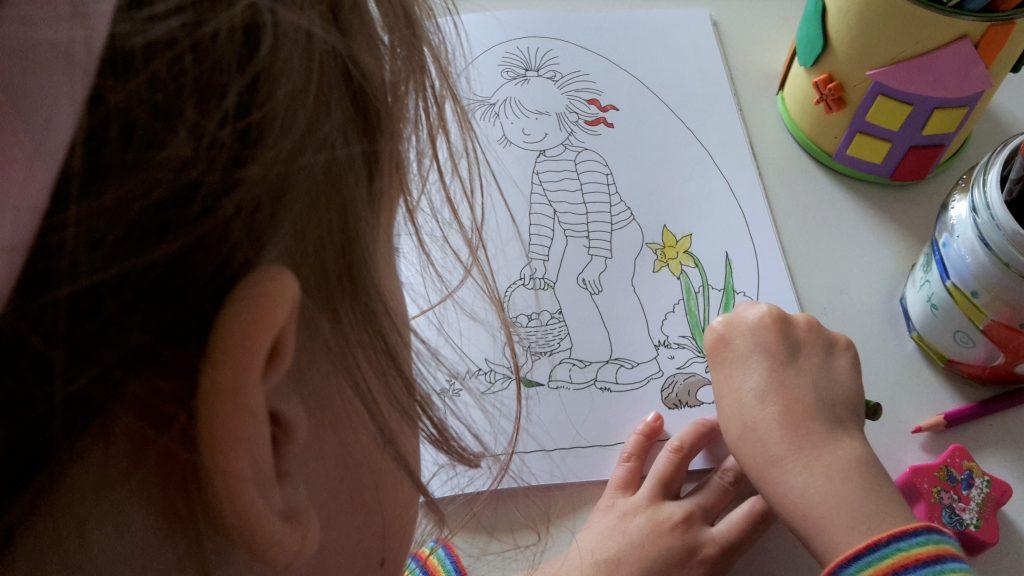 Ostern Mit Conni Der Familienblog Für Kreative Eltern